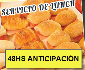 2- Lunch
